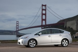 Conuous Conservation And The Prius Effect