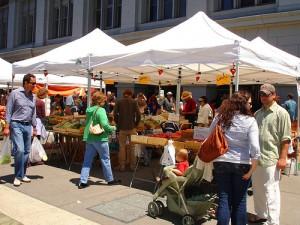 The Inefficiency of Local Food - Freakonomics Freakonomics