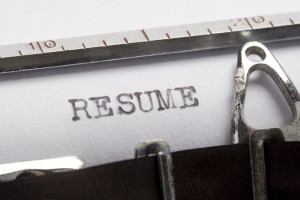 Are Fake Resumes Ethical For Academic Research?   Freakonomics Freakonomics  Fake Resumes