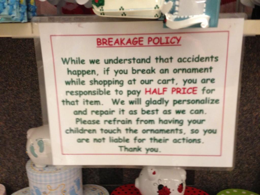 FREAK-Shot: Christmas Ornament Edition - Freakonomics Freakonomics