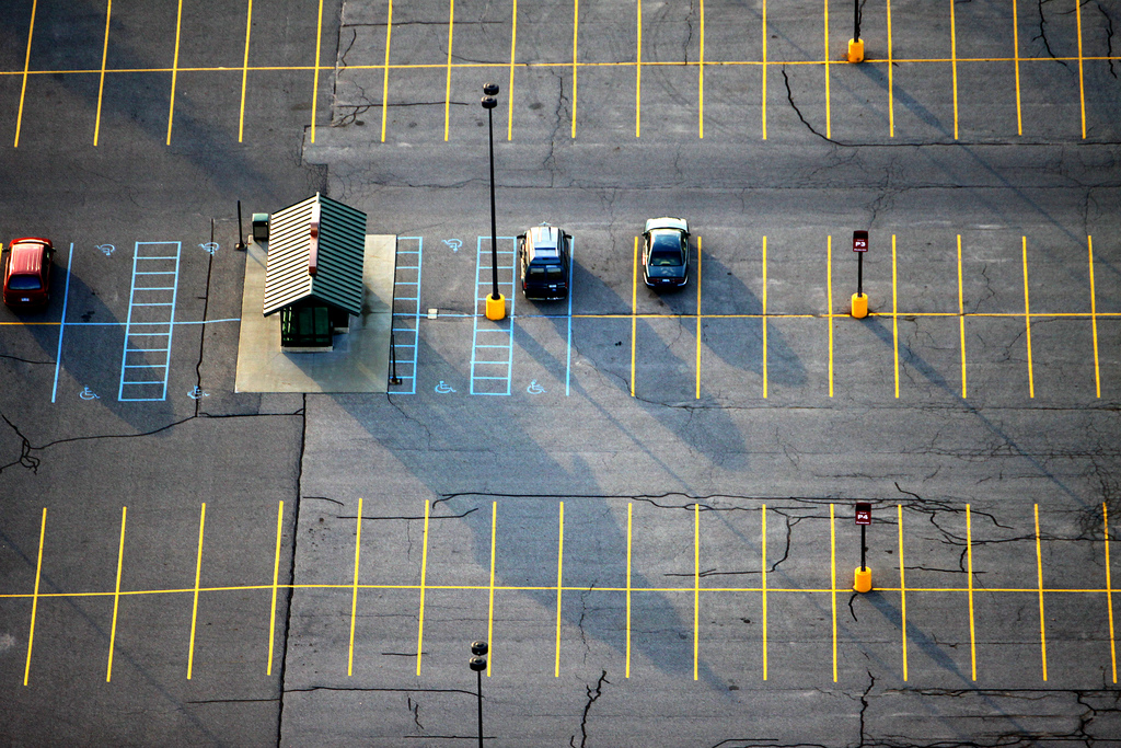 Parking Is Hell A New Freakonomics Radio Podcast