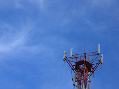 Why Cell Phone Networks Crash During an Emergency